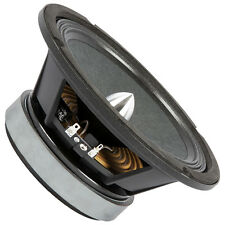 "PRV Audio 8MR500-PhP-4 8"" Midbass Midrange Woofer 4 Ohm 500 W 100dB 1.5""Coil"