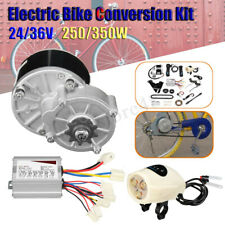 36V//48V Electric Bicycle E-bike Scooter Brushless Motor Controller LCD Panel Kit