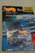 Hot Wheels Nascar Draggin Wagin #33 Oakwood Homes 2000