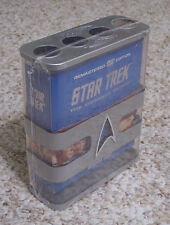 NEW Star Trek: The Original Series Season Two (8-DVD Set, Remastered) 2 - Sealed