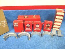 1956-62 CHEVY PASS TRUCK 235ci 261ci .002 UNDER  ROD & MAIN BEARING SET NOS 117