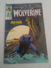 Marvel Comics Presents Wolverine #8 December 1988