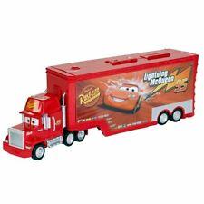 Spiel Set Mack Truck | Disney Cars 3 | Fahrzeug Auto Transporter | Mattel FTT93