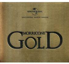 Ennio Morricone - Morricone Gold [New CD] Italy - Import