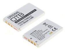 Original OTB Akku für Nokia BLD 3 / BLD3  Handy Accu Batterie Battery 800mAh