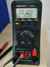 Gossen Metrawatt GmbH Analog-Digital-Multimeter Metra Hit 24S