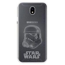 Disney carcasa trasera Star Wars Stormtrooper Samsung Galax
