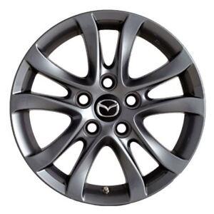 """Mazda 6 19"""" Alloy Wheel  Design 61 08/2012 onward GHR5V3810A"""