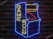 New Style Video Arcade Game Room Jukeboxes Machine Beer Bar Neon Light Sign