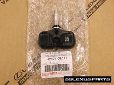 Lexus RX350 RX450H (2007-2015) (NAP) OEM Genuine TIRE PRESSURE (TPMS) SENSOR