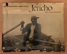 Jericho, The South Beheld, 1st Edition Coffee Table Book HC/DJ 1974, Free Ship