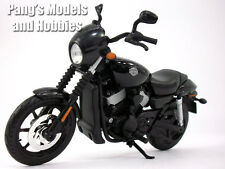 Harley - Davidson 2015 - Street 750  1/12 Scale Diecast Model by Maisto