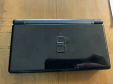 Nintendo DS Lite Handheld Console and Games