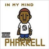 "PHARRELL ""IN MY MIND"" CD NEUWARE"