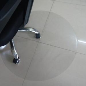 PVC Floor Mat Transparent Wood Floor Protection Area Rug Mats Plastic Carpet
