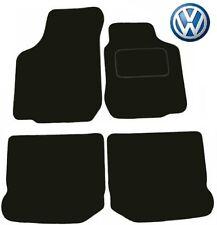 VW Beetle Deluxe qualità su misura tappetini 1998 1999 2000 2001 2002 2003 2004