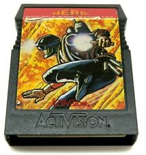 H.E.R.O (Commodore 64, 1984) DC 003-04 HERO By Activision (Cartridge Only) NTSC