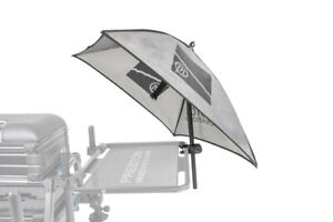 Preston Innovations Offbox Pro Grey Bait Brolly (P0110076) *New* - Free Delivery