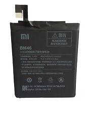 Original Xiaomi BM46 AKKU BATTERY für Xiaomi Redmi Note 3 Dual Sim NEU 2016