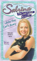 While the Cat's Away (Sabrina, the Teenage Witch), Baltrae, Margot , Acceptable