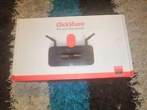 Barco Clickshare CSM-1 Complete Presentation System Bundle..