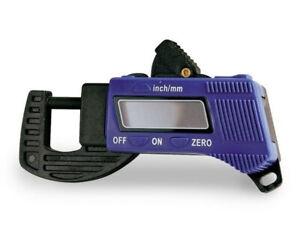 Artesania Latina 27056 Digital measuring calliper for 0-12mm pieces modellismo