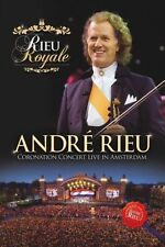 DVD & Blu-ray Movies André Rieu with Commentary