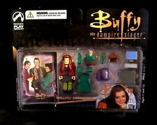 BUFFY THE VAMPIRE SLAYER PALZ, WILLOW ROSENBERG, SERIES 1 MOC, NEW