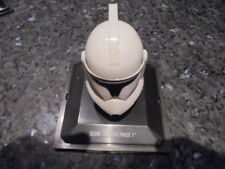star wars helmet,  casque collection altaya clone trooper phase 1