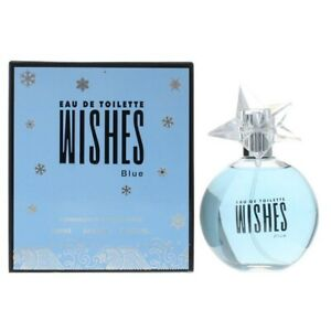 Wishes Blue EDT Women's Perfume 100ml