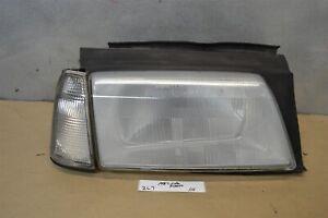 1991-1995 ALFA ROMEO 164 Right Pass Lamp Genuine OEM Head light 116 2L7