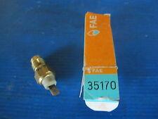 Thermocontact de témoin de température d'eau FAE pour: BX, C15, C25, Visa,