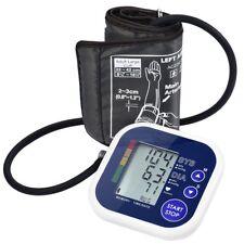 Arm Blood Pressure Monitor,Patec Automatic Upper Abnormal Blood Pressure & Irreg