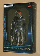 Metal Gear Solid V The Phantom Pain Play Arts Kai Action Figure Tretij Rebenok