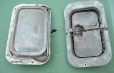 Volvo 140 Fresh Air vent, from a 1971 142, should work for 142, 144, 145, 164