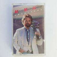 Michael Martin Murphey Americana (Cassette)