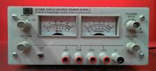 Hp Agilent 6236b 2735a23414 Triple Output Dc Power Supply