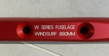 AXIS  Fuselage 880 W-Series Windsurf Foil Wing Sup Surf Winging Foiling Neu NEU