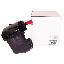Original Filtro de combustible CITROEN PEUGEOT 1901.95 3008 307 308 407 1.6 HDI