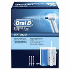 Braun Oral-B Professional Care Waterjet Oral Irrigator, free shipping Worldwide