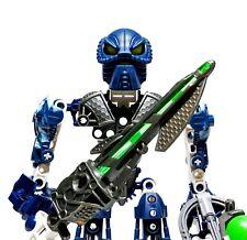 LEGO Bionicle Toa Inika 8728: Toa Hahli (complete)