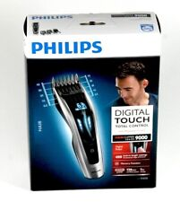 PHILIPS HC9450/15 Mens Cordless TITANIUM HAIR CLIPPER & BEARD TRIMMER  NEW