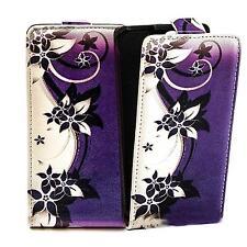 LG L70 D320N Clip Handy Tasche Schutz Hülle Klapp Etui Flip Cover Case Schale