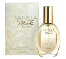 Vanilla Musk for Women by Coty Cologne Spray 1.0 oz - New in Box