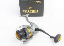 Fin-Nor Lethal LT60 Aluminum Saltwater Spin Fishing Reel, NEW in Box