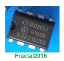 1 pcs ICE3B0365J ICE3B0365 DIP8  Infineon Power