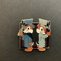 The Haunted Mansion - Mystery Pin - Chip and Dale Duellers Only Disney Pin 65944