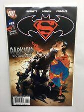 Superman Batman #42  Dc Comic Book 2003 series