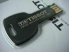 Tissot 8GB USB Key New & Sealed