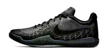 Nike Mamba Rage Kobe Bryant Basketball Men's Black on Black 908972-002 *NEW*